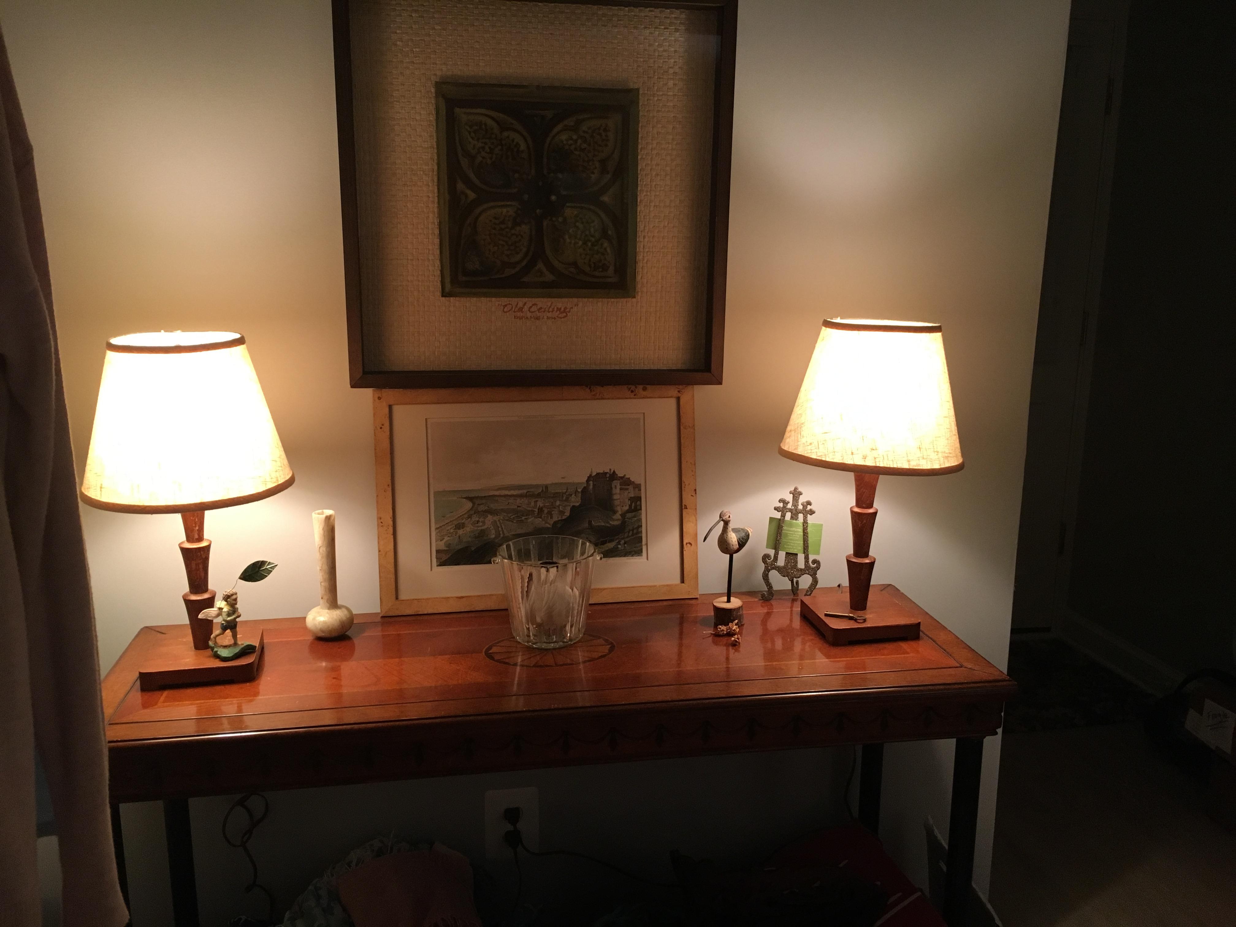 vintage industrial ebay uk lamps brass floor wooden table lamp etsy style